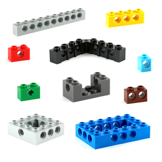 LEGO Technic Bricks