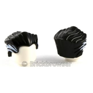 LEGO Minifig Hairpieces