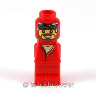 LEGO Figures SinglePart
