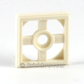 LEGO Hinged / Rotational