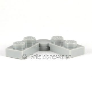 LEGO Hinged / Rotational