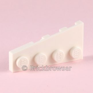 LEGO Wedge Plates / Wings
