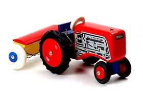 Bilofix Tractor