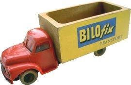 Bilofix Transport Truck