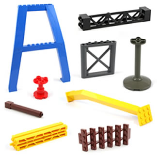 LEGO Structural