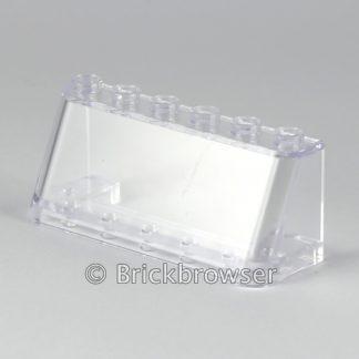 LEGO Windscreens / Cockpit Canopies