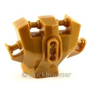 LEGO Mech Components