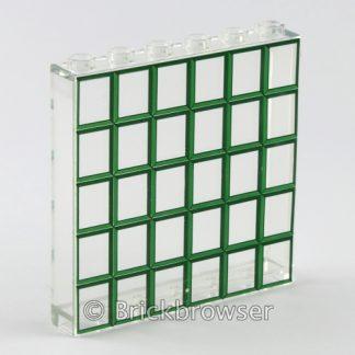 LEGO Panels