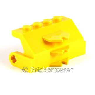LEGO Vehicular