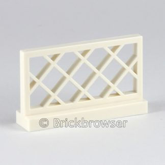 LEGO Fences / Barriers